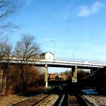 jail on bridge